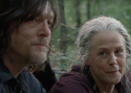 """""""The Walking Dead"""": Últimos episódios da 10ª temporada ganham trailer cheio de ação"""