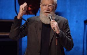 Terceira temporada da série de David Letterman chega em outubro com participação de Lizzo