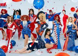 """""""RuPaul's Drag Race"""" vence prêmio de Melhor Programa de Competição no Emmy 2020"""