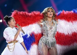 """Jennifer Lopez comenta lançamento de livro da filha: """"Eu estou tão orgulhosa dela"""""""