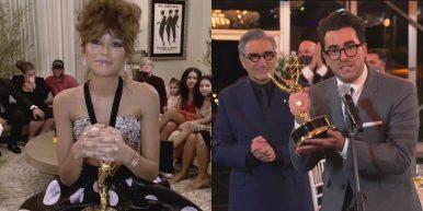 Emmy 2020: resumão