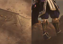"""""""Dynasty Warriors 9: Empires"""": um novo império se ergue em prévia do jogo"""
