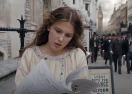 """""""Enola Holmes"""": vídeo promocional mostra que códigos decifrados no filme também existiam na vida real"""