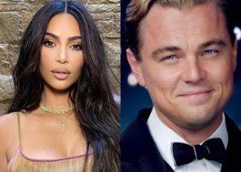 Kim Kardashian, Leonardo DiCaprio e mais deixam redes sociais por 24h