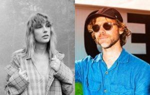 """Aaron Dessner, do """"The National"""", fala sobre possível colaboração de Taylor Swift em próximo álbum"""