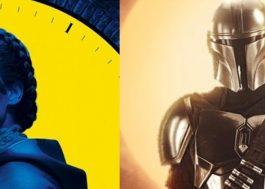 """""""Watchmen"""" e """"The Mandalorian"""" são as séries mais premiadas nas categorias técnicas do Emmy 2020"""