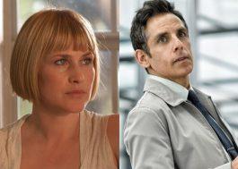 Patricia Arquette irá estrelar série de comédia dirigida por Ben Stiller na Apple TV+
