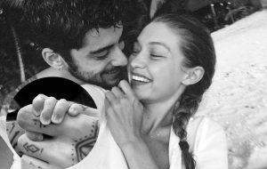 Nasce primeira filha de Zayn e Gigi Hadid