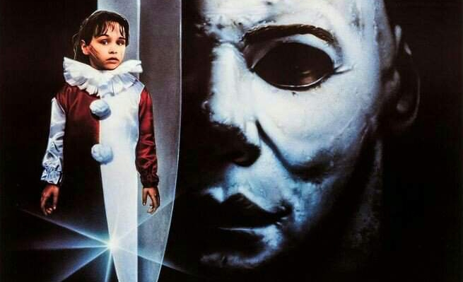 """Pôster do filme """"Halloween 5"""" (Divulgação)"""