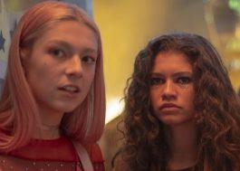 """""""Euphoria"""": gravações da 2ª temporada devem começar no início de 2021"""