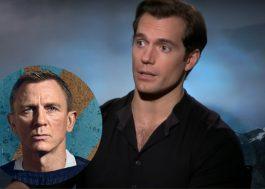 Henry Cavill diz que adoraria interpretar James Bond