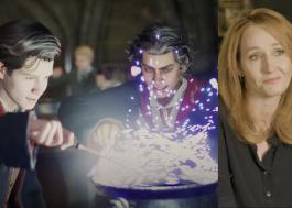 """""""Hogwarts Legacy"""": Warner Bros. Games diz que J.K. Rowling não teve envolvimento direto na criação do jogo"""