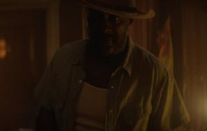 """""""Concrete Cowboy"""": liberado o primeiro vídeo de filme com Idris Elba"""