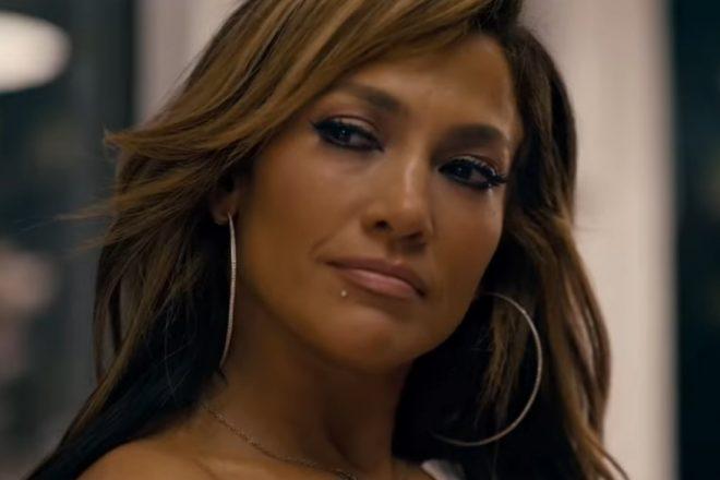 """Jennifer Lopez no filme """"As Golpistas"""" (Reprodução)"""
