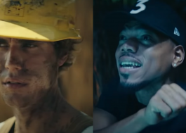 "Justin Bieber estreia nova era musical com clipe de ""Holy"", parceria com Chance The Rapper"