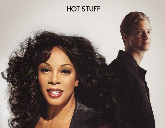 Donna Summer e Kygo em capa do single (Divulgação)