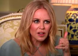 Em entrevista, Kylie Minogue revela que show em São Paulo quase não aconteceu por conta da pandemia