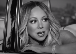 "Perto do lançamento de ""The Rarities"", Mariah Carey lança cover do clássico ""Out Here On My Own"""