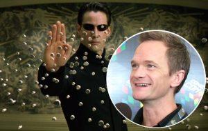 """Neil Patrick Harris fala sobre """"Matrix 4"""" em entrevista: """"Ambicioso"""""""