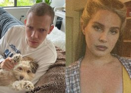 """Matt Maeson e Lana Del Rey unem forças na música """"Hallucinogenics"""""""