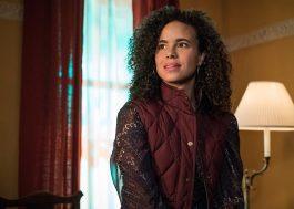 """Parisa Fitz-Henly, de """"Jessica Jones"""", irá estrelar nova série médica """"Triage"""""""