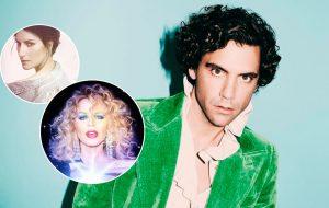 Mika convida Kylie Minogue, Laura Pausini e mais para show em prol de afetados por desastre