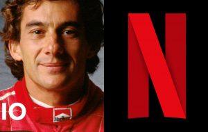 Netflix anuncia minissérie baseada na vida do piloto Ayrton Senna