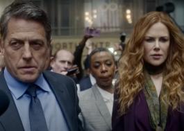 """Nicole Kidman e Hugh Grant veem a vida desmoronar em trailer da minissérie """"The Undoing"""", da HBO"""