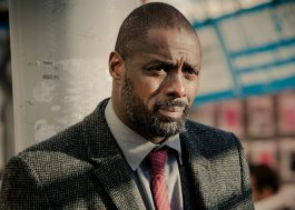 """Beast"": Idris Elba irá protagonizar thriller sobre ataque de leões"