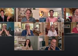 """""""O Pai da Noiva"""": Netflix promove reunião virtual beneficente do elenco"""