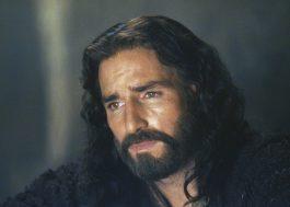 """Protagonista diz que sequência de """"A Paixão de Cristo"""" será o """"maior filme da história"""""""