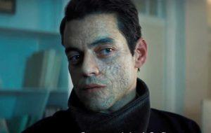 """Detalhes do personagem de Rami Malek são revelados no novo trailer de """"007: Sem Tempo Para Morrer"""""""