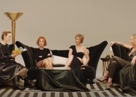 """""""Ratched"""": Atrizes da série avaliam guia de 1940 para contratação de mulheres"""