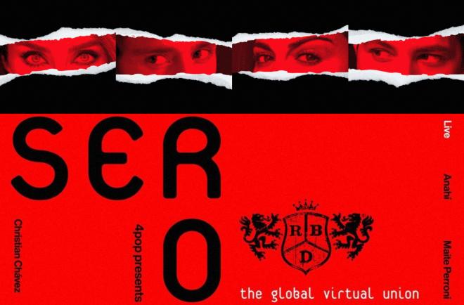 Imagem promocional da reunião do RBD (Divulgação)