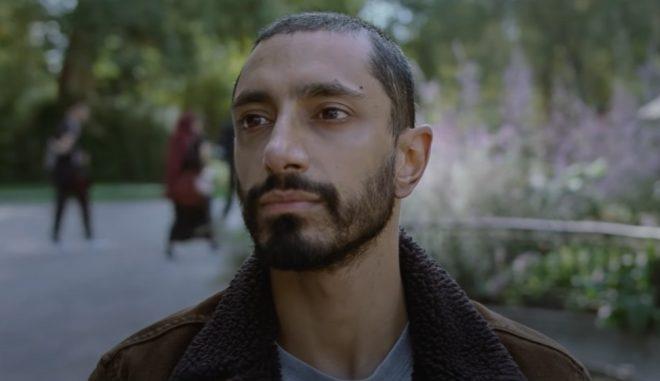 Riz Ahmed em trailer (Reprodução)