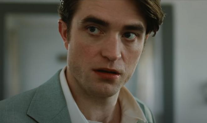 """Robert Pattinson no filme """"O Diabo de Cada Dia"""" (Reprodução)"""