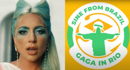Gaga in Rio?