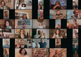 """Netflix mostra as dificuldades da quarentena em trailer hilário da nova série """"Social Distance"""""""