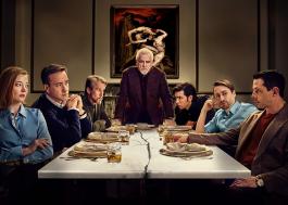 """""""Succession"""" vence prêmio de Melhor Série de Drama no Emmy 2020"""