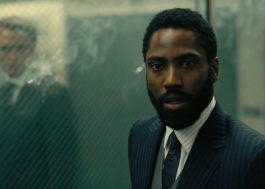 """John David Washington fala sobre possibilidade de sequência para """"Tenet"""" em entrevista"""