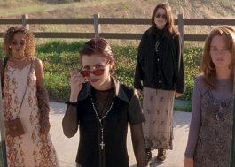 """Sequência de """"Jovens Bruxas"""" irá estrear diretamente no Prime Video em outubro"""