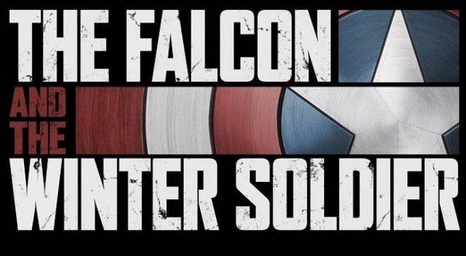 """Cartaz da série """"Falcão e o Soldado Invernal"""" (Divulgação)"""