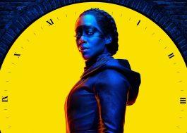 """""""Watchmen"""" vence quarto prêmio da noite no Emmy 2020"""