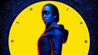 """Cartaz da série """"Watchmen"""" (Divulgação)"""