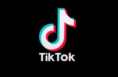 Logo do aplicativo TikTok (Divulgação)