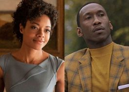 "Naomie Harris se junta a Mahershala Ali no elenco de ""Swan Song"", novo drama da Apple"