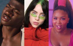 Lil Nas X, Billie Eilish e Lizzo são indicados ao Billboard Music Awards 2020; confira a lista completa!