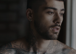 """Zayn é observado no clipe de """"Better"""", primeiro lançamento em quase um ano"""