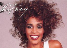 Whitney Houston faz história e se torna a primeira mulher negra com três discos de diamante