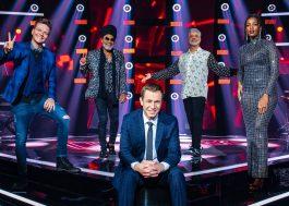 """""""The Voice Brasil"""": técnicos falam sobre mudanças e novidades da nova temporada"""